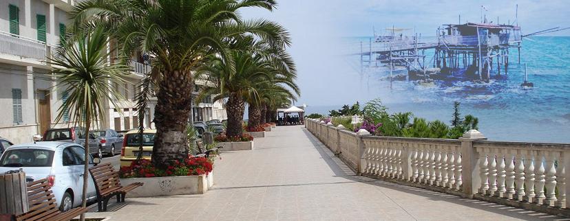 pellegrinaggio | itinerario culturale | cammino di san tommaso