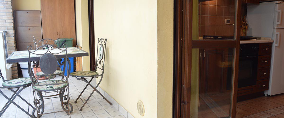 Appartamento Vacanze La Pineta 2 Roseto degli Abruzzi 10