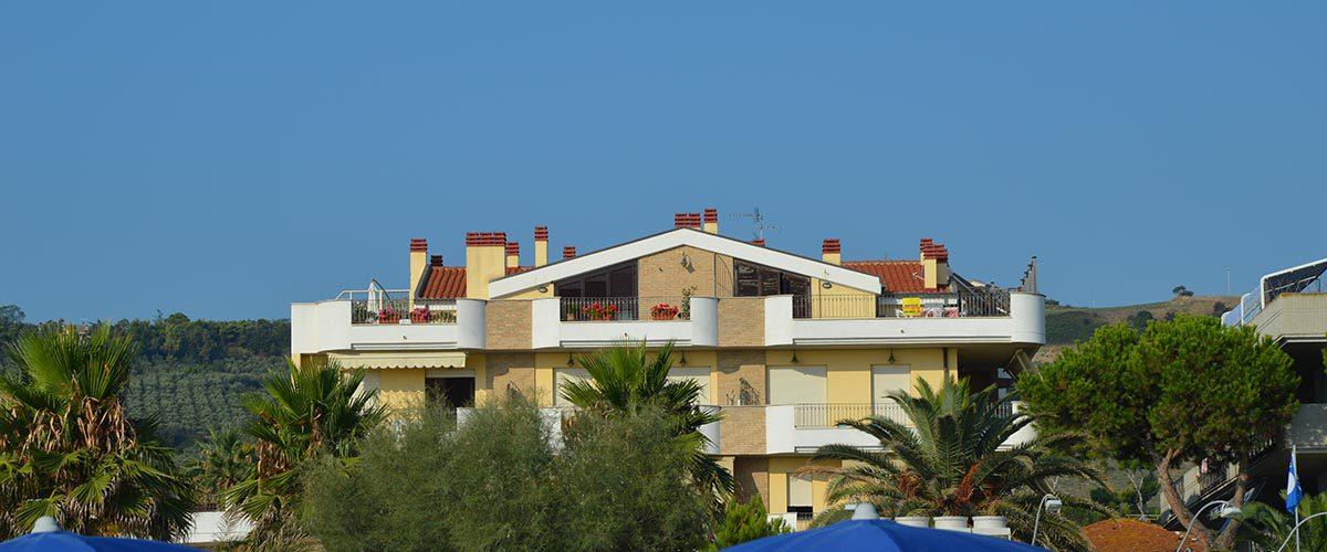 Appartamento Vacanze La Pineta 2 Roseto degli Abruzzi