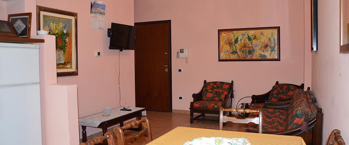 Appartamento Vacanze La Pineta 2 Roseto degli Abruzzi 4