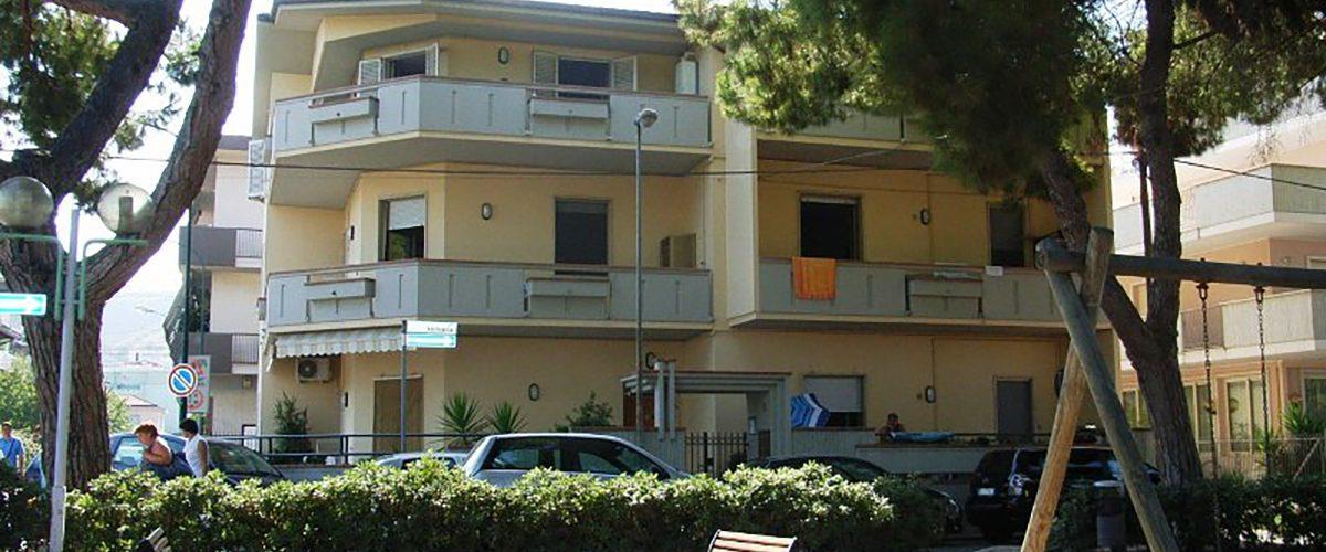 Appartamento Vacanze Rotonda 3 Roseto degli Abruzzi