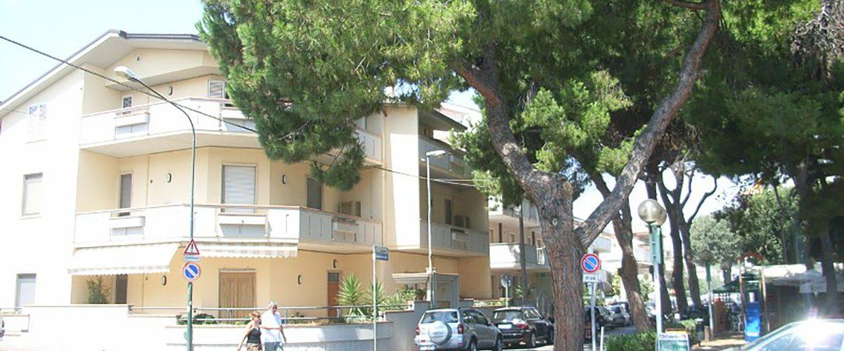 Appartamento Vacanze Rotonda 3 Roseto degli Abruzzi 2