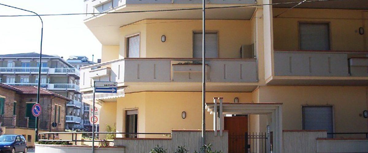 Appartamento Vacanze Rotonda 3 Roseto degli Abruzzi 5
