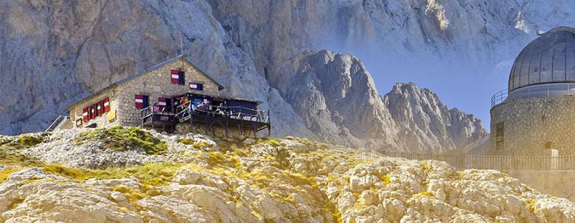 escursioni gran sasso | corno grande | rifugio campo imperatore