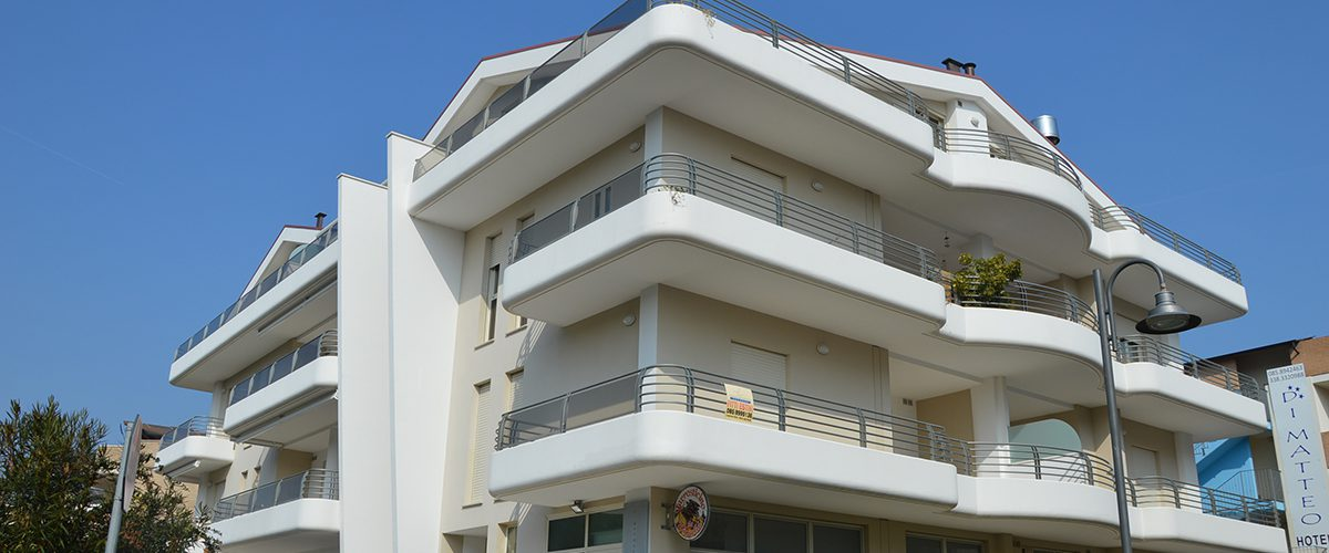 Appartamenti Vacanze Croazia 3 Roseto degli Abruzzi
