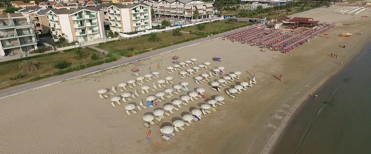 Appartamenti Vacanze Croazia 3 Roseto degli Abruzzi 1