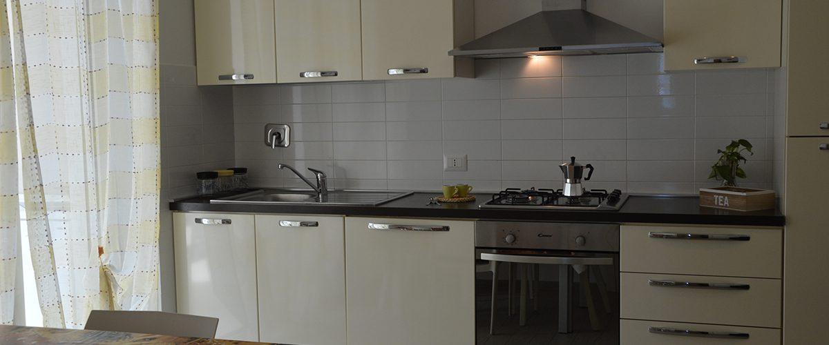 Appartamenti Vacanze Croazia 3 Roseto degli Abruzzi 12