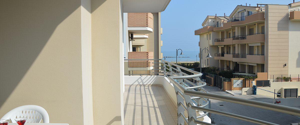 Appartamenti Vacanze Croazia 3 Roseto degli Abruzzi 16