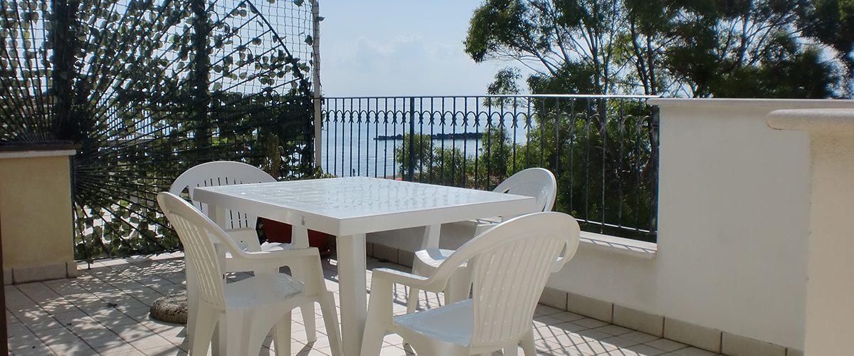 Appartamento Vacanze La Pineta 36 Roseto degli Abruzzi 3