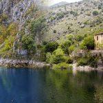 Riserva naturale d'Abruzzo | Gole del Sagittario