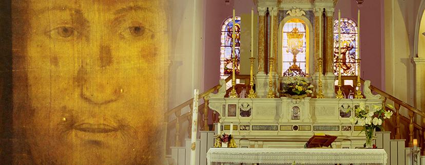 Il Volto Santo di Manoppello | Sacro Volto | Velo della Veronica