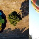 Mongolfiere | Gessopalena | Ponte 2 Giugno