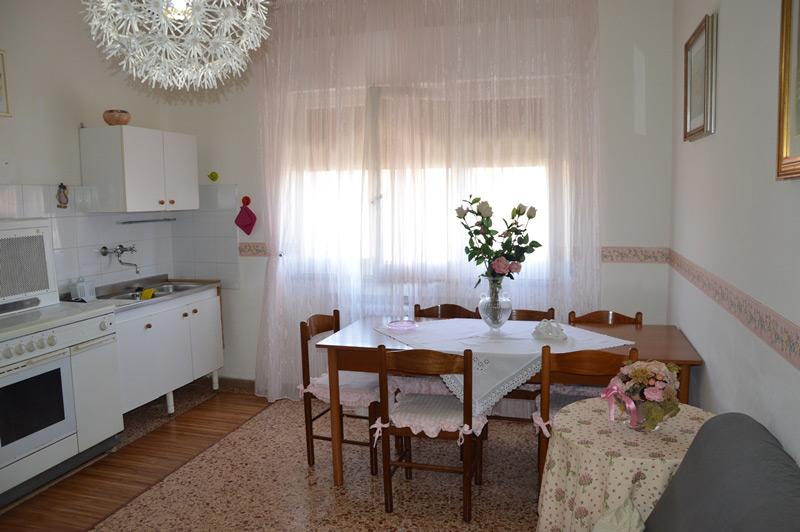 Casa Vacanza Riviera 1
