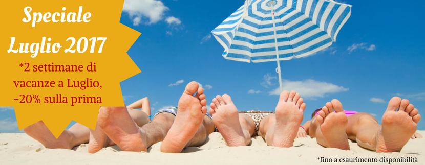 Vacanze al mare in Abruzzo | Speciale Luglio 2017 | Cerrano Vacanze