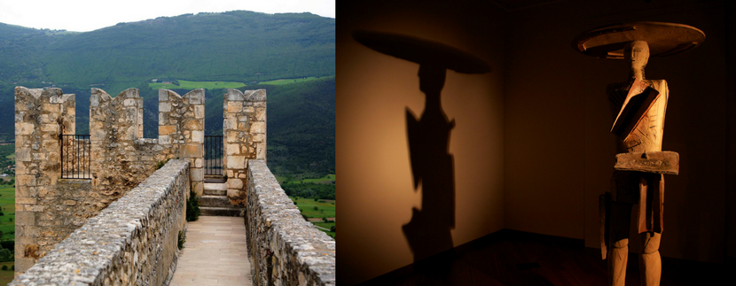 Borgo Capestrano | Burgus Lupuli | Birre Artigianali abruzzesi