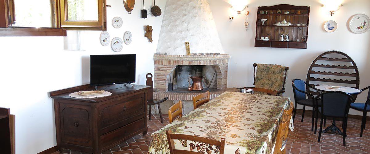 Villino in campagna Cascina Netta Roseto degli Abruzzi 12