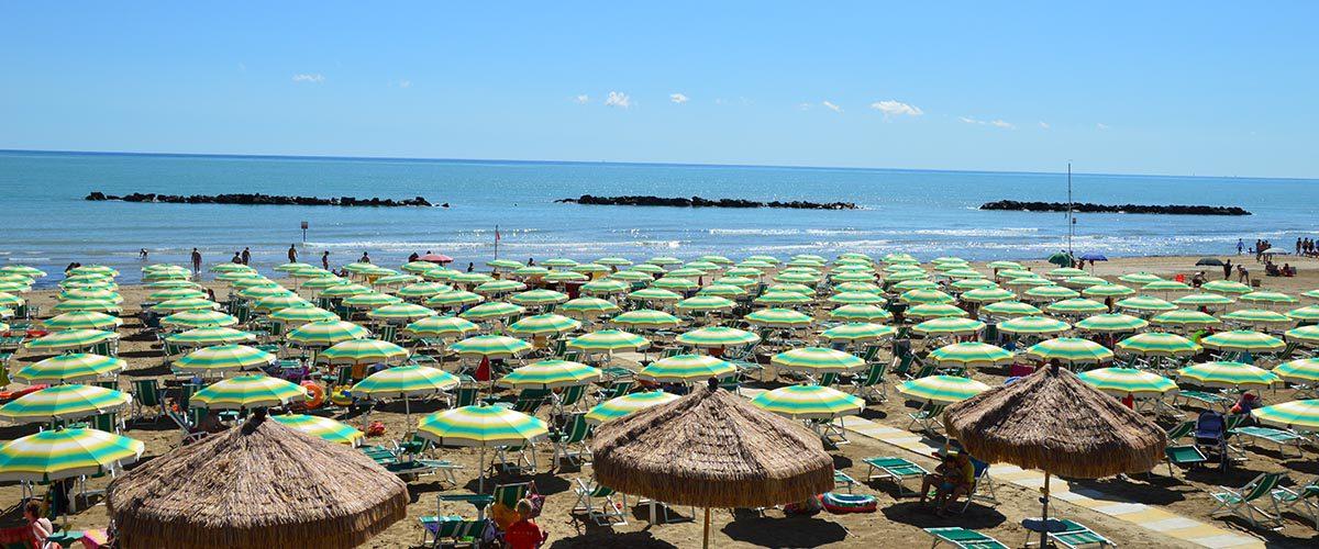 Appartamenti Vacanze Croazia 6 Roseto degli Abruzzi 12