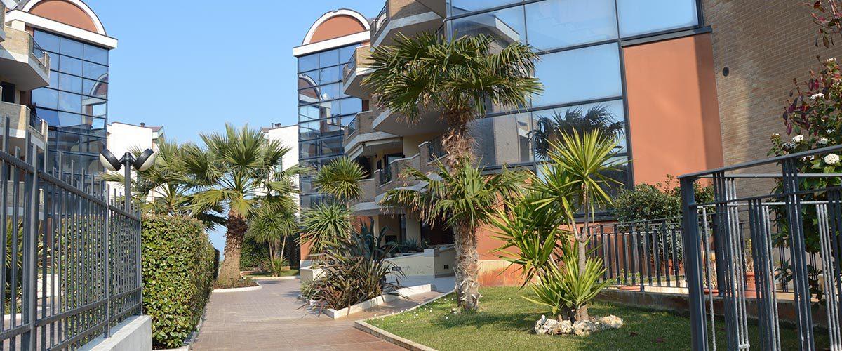 Appartamenti Vacanze Croazia 6 Roseto degli Abruzzi