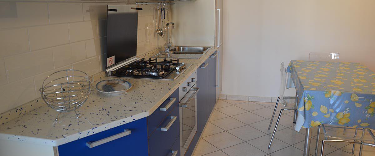 Appartamenti Vacanze Croazia 6 Roseto degli Abruzzi 2