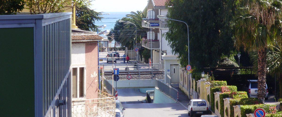 Appartamento Vacanze La Marina Quadrilo Roseto degli Abruzzi 1