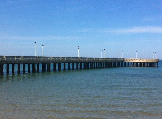 Appartamento Vacanze | La Marina Quadrilo | Roseto degli Abruzzi