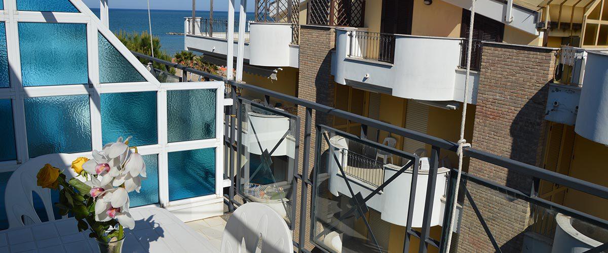 Appartamento Vacanze Mono Rosburgo 1 Roseto degli Abruzzi 2