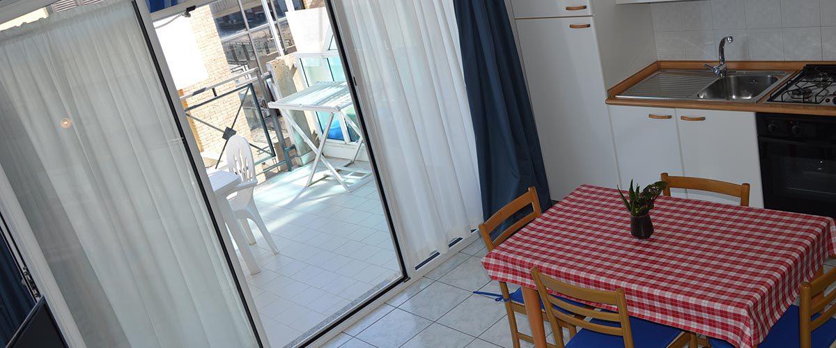 Appartamento Vacanze Mono Rosburgo 1 Roseto degli Abruzzi 3