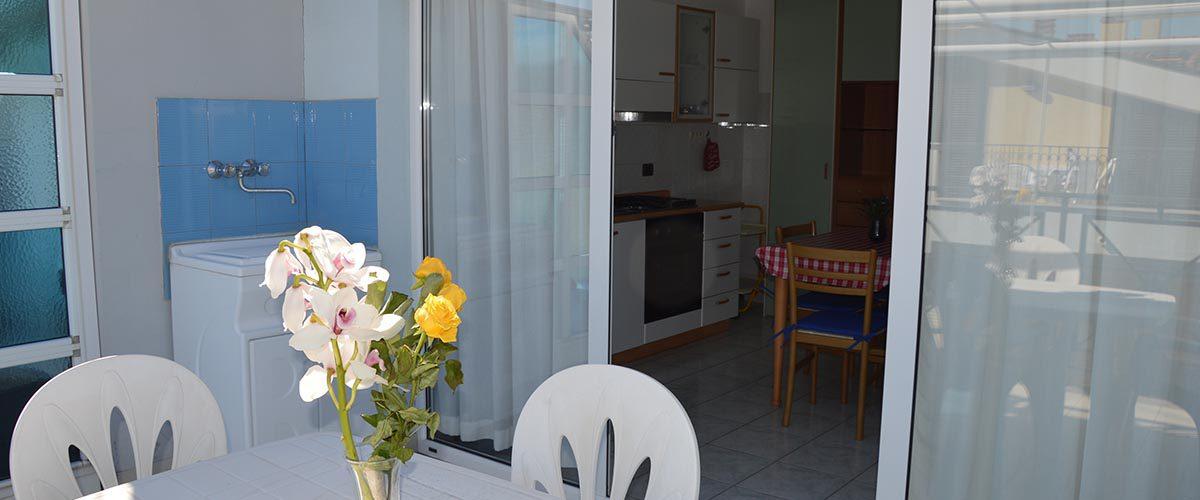 Appartamento Vacanze Mono Rosburgo 1 Roseto degli Abruzzi 7