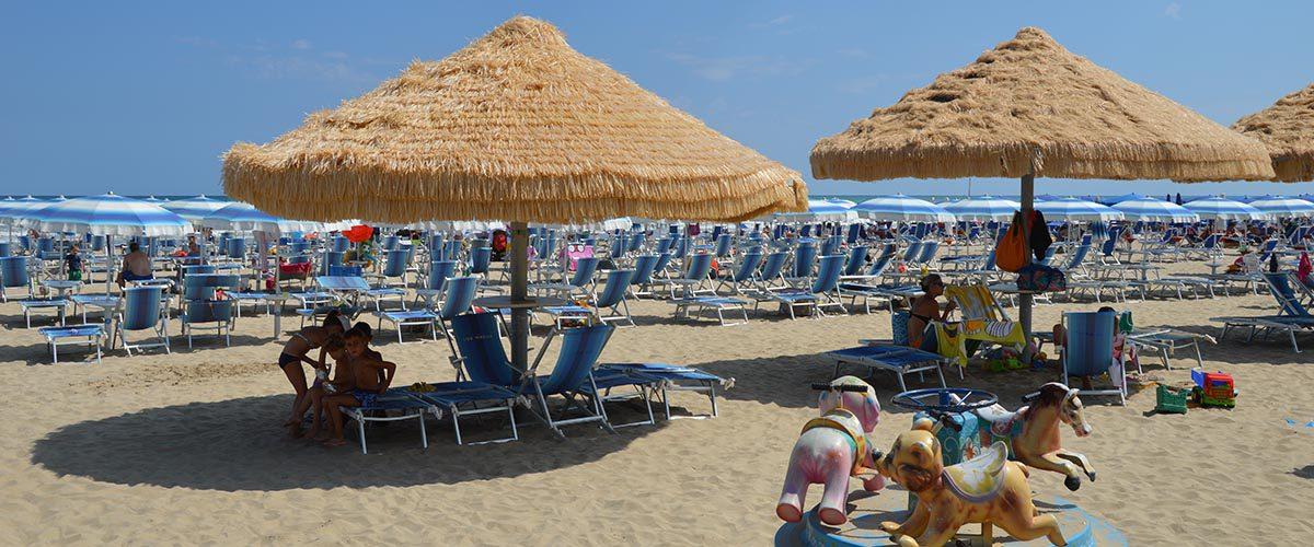 Appartamento Vacanze Mono Rosburgo 1 Roseto degli Abruzzi 8