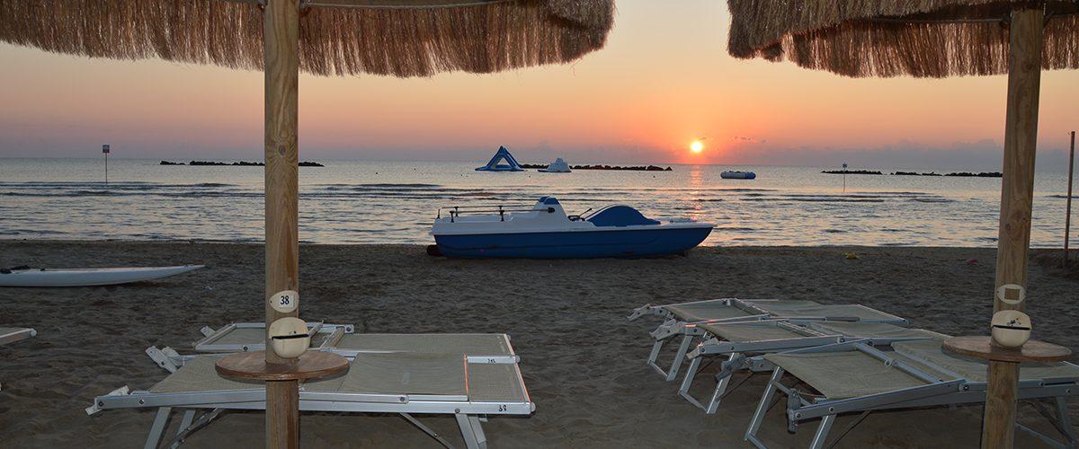 Appartamento Vacanze Villetta Brocco Piano Terra Roseto degli Abruzzi 17