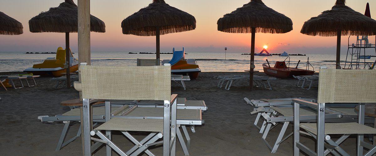 Appartamento Vacanze Villetta Brocco Piano Terra Roseto degli Abruzzi 18
