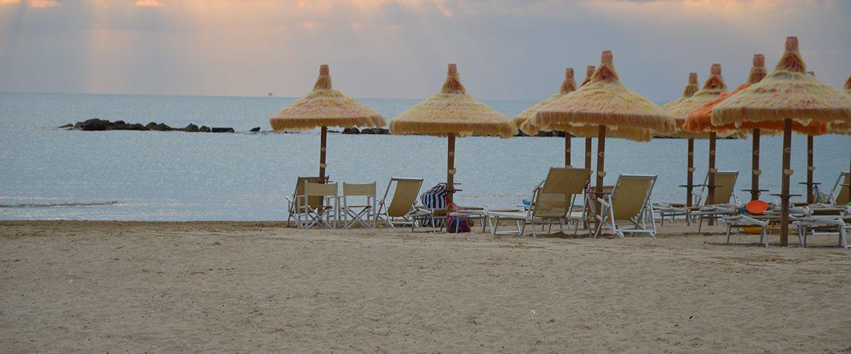Appartamento Vacanze Villetta Brocco Piano Terra Roseto degli Abruzzi 20