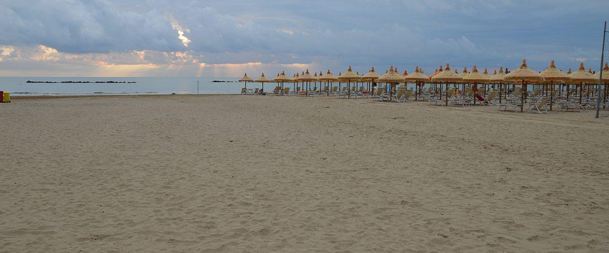 Appartamento Vacanze Villetta Brocco Piano Terra Roseto degli Abruzzi 21