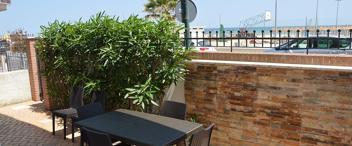 Appartamento Vacanze Villetta Brocco Piano Terra Roseto degli Abruzzi 27