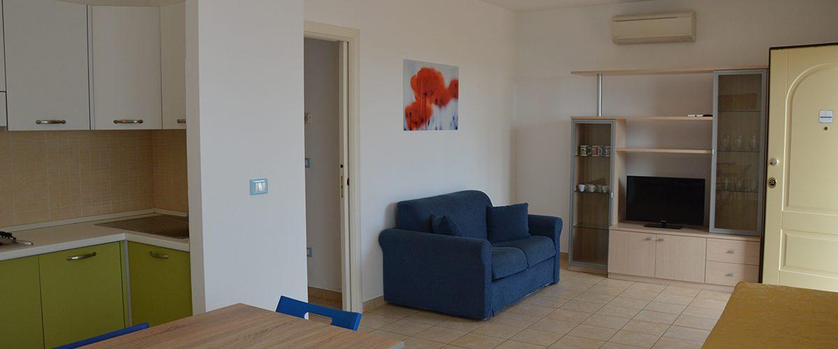 Appartamento Vacanze Villetta Brocco Piano Terra Roseto degli Abruzzi 31