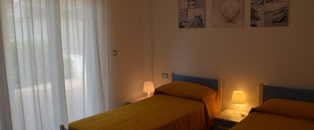 Appartamento Vacanze Villetta Brocco Piano Terra Roseto degli Abruzzi 34