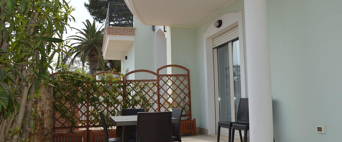Appartamento Vacanze Villetta Brocco Piano Terra Roseto degli Abruzzi 35