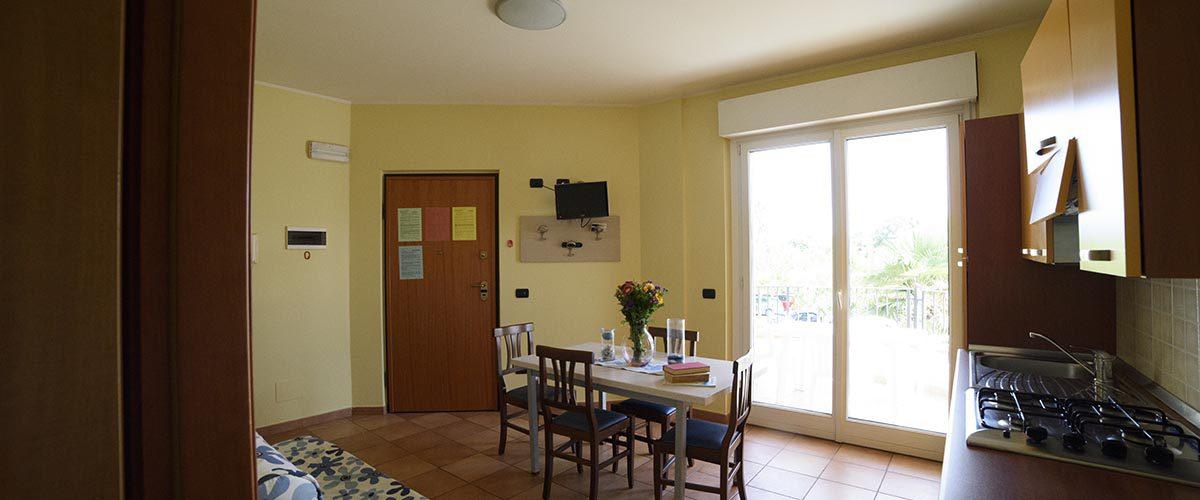 Residence Vacanze Il Triangolo Roseto degli Abruzzi 46