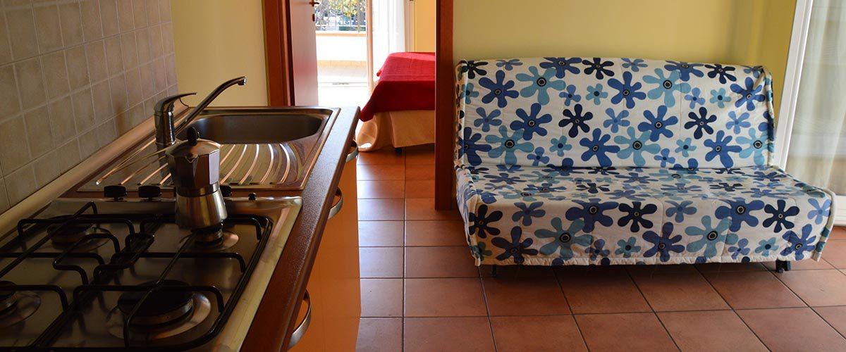 Residence Vacanze Il Triangolo Roseto degli Abruzzi 5