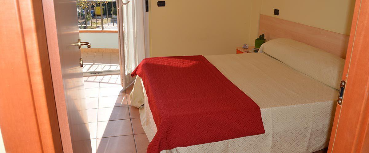 Residence Vacanze Il Triangolo Roseto degli Abruzzi 7