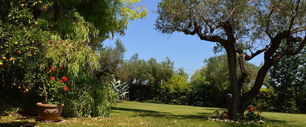 Villa in campagna Villa Casa Vidal Roseto degli Abruzzi 1