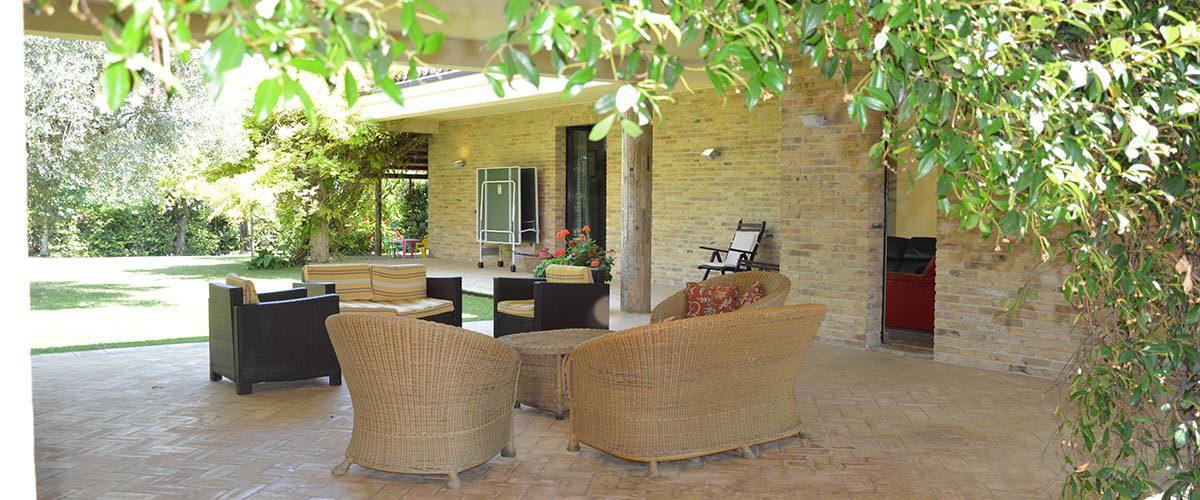 Villa in campagna Villa Casa Vidal Roseto degli Abruzzi 15