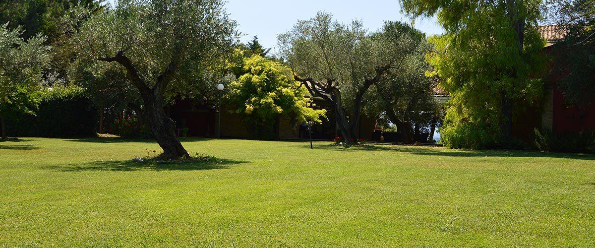 Villa in campagna Villa Casa Vidal Roseto degli Abruzzi 18