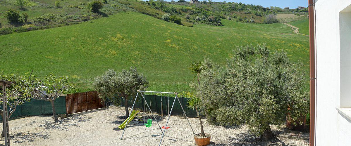 Villa in campagna Villino Parco del Cerrano Pineto 16