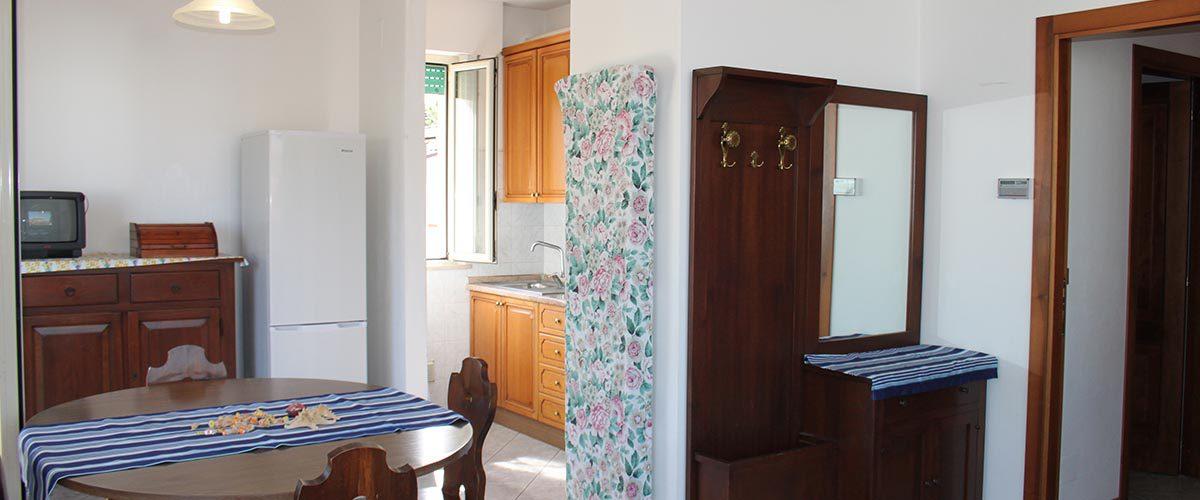 Appartamento Vacanze Villino Firenze Roseto degli Abruzzi 5