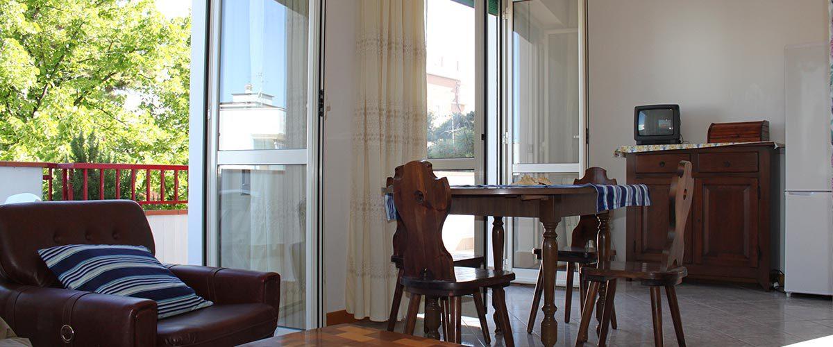 Appartamento Vacanze Villino Firenze Roseto degli Abruzzi 6