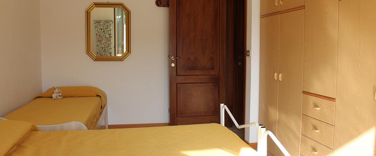 Appartamento Vacanze Villino Firenze Roseto degli Abruzzi 8