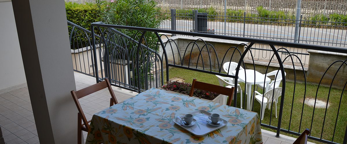 Appartamento Vacanze Micaene Roseto degli Abruzzi 16