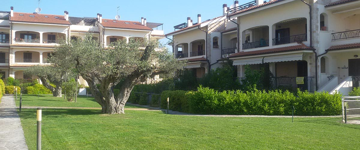 Appartamento Vacanze Micaene Pineto