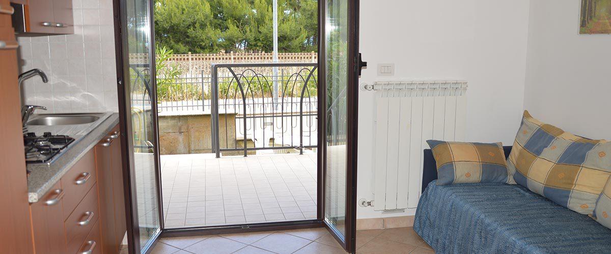 Appartamento Vacanze Micaene Pineto 3